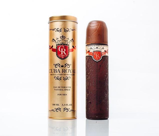 Cuba Royal Cigar