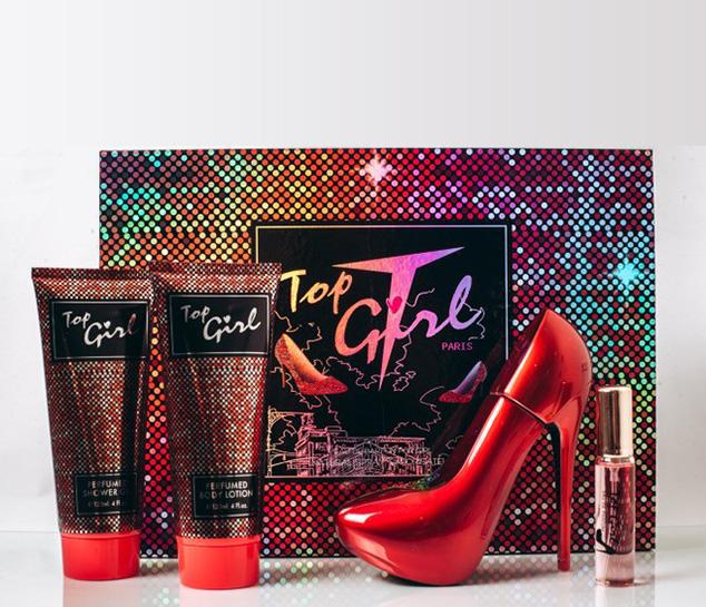 Top Girl Gift Set